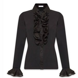 Anne Fontaine Patsy Blouse